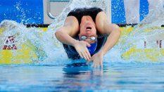 Yüzmede Performans Antrenmanları