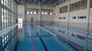 Maltepe'de Yüzme Havuzu Açıldı!