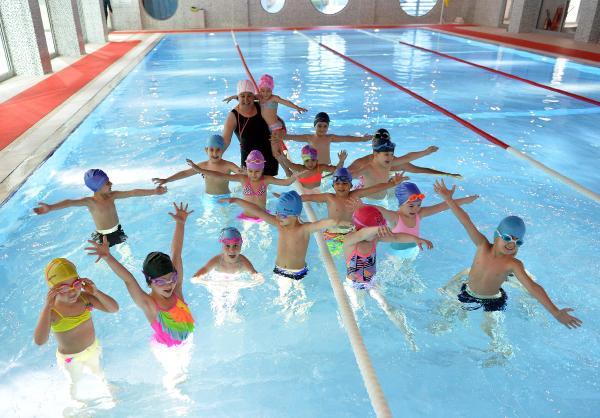 Maltepe yüzme okulu