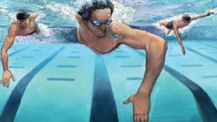 Serbest Yüzmede Kol Nasıl Çekilir?