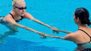 Yüzme Ne Kadar Sürede Öğrenilir?