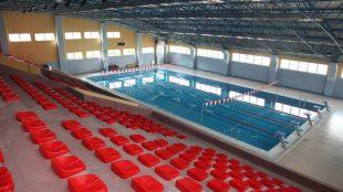 Kartal Yüzme Havuzu
