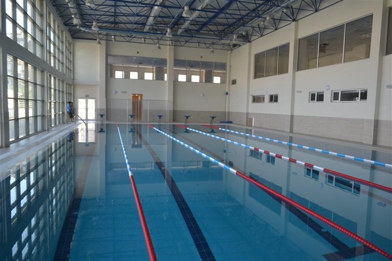 maltepe yüzme havuzu