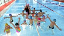 Okul Öncesi Yüzme