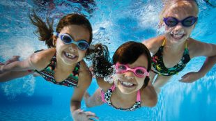 Yüzmeye Kaç Yaşında Başlanmalı?