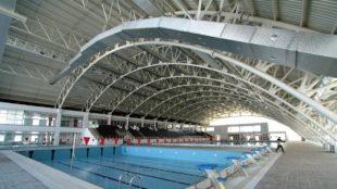 Gebze Yüzme Havuzu
