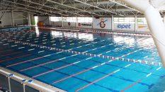 Galatasaray Yüzme Havuzu