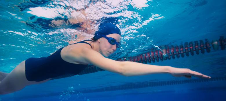 yetişkin yüzme dersleri