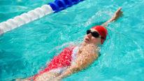 Üsküdar Yetişkin Yüzme Kursu